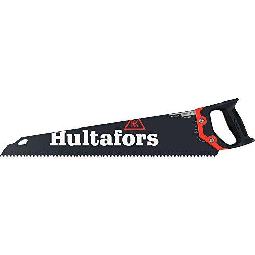 Hultafors Handsäge HBX-22-7, 590703 Handsäge mit Pulverbeschichttung und praktischem Klingenschutz (7...
