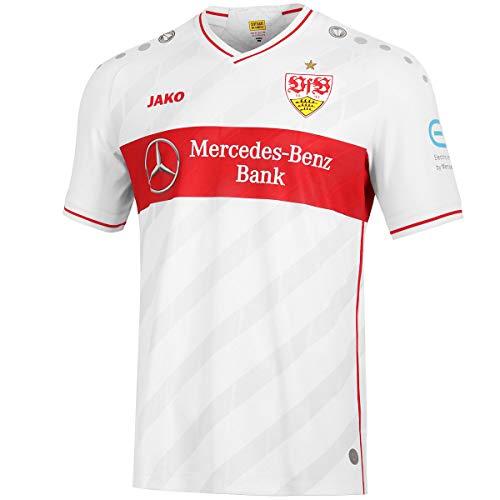 JAKO Kinder VfB Stuttgart 20-21 Heim Trikot weiß 164