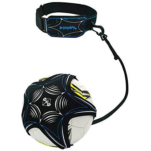 PiNAO Sports - Fußball-Trainer (24004) [Fußball, Kick Trainer, Rebounder, Schusstechnik, Balltrainer,...