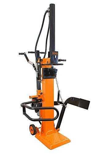 ATIKA 301733 Hydraulikspalter ASP 12 TS-2 Meterholzspalter bis 1040 mm   12 Tonnen Spaltkraft 12t  ...