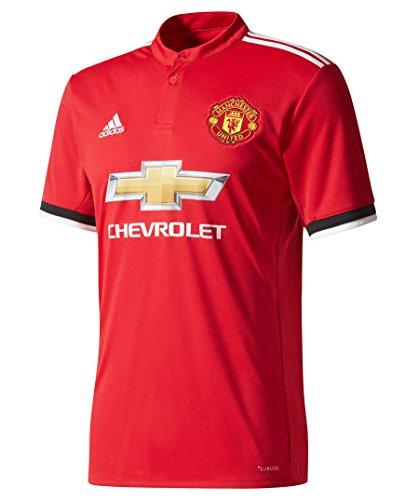 adidas Manchester United Trikot Home 2017/2018 Herren L - 54