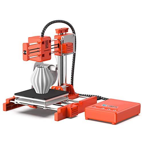 3D Drucker, LABISTS X1 3D Printer mit Magnetisches Herausnehmbares Druckoberfläche, Hochpräzise...