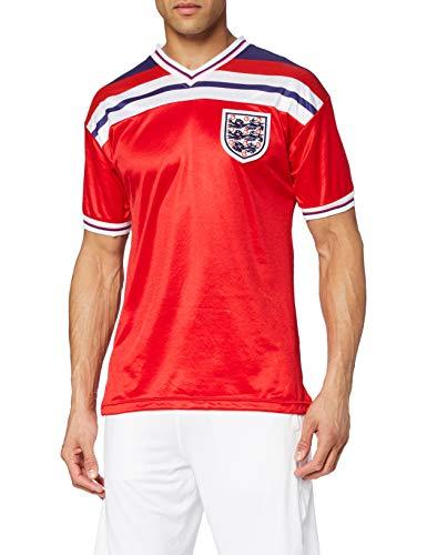 ScoreDraw England Trikot WM 1982 Away (Large)