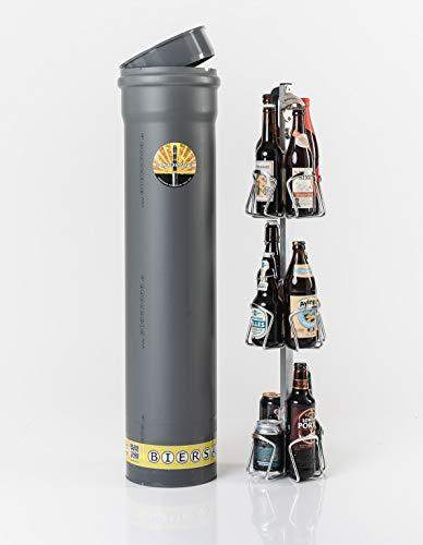 BIERSAFE: 'Hoch die Zwölf ! Garten Erdloch Flaschenkühler/Getränke-Kühler/ERD-Kühlschrank,...