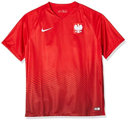 Nike Polen Trikot Away 2016 rot L