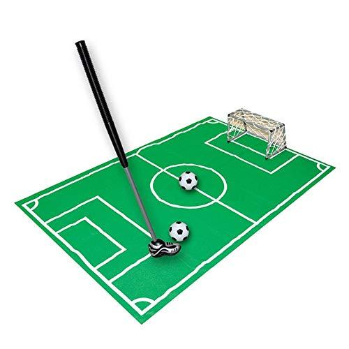 WC-Fußball-Golf-Set