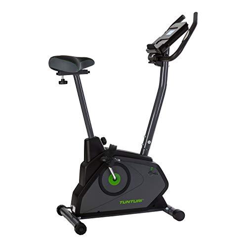 Tunturi Cardio Fit E30 Ergometer Heimtrainer Fahrrad/Fitnessfahrrad/Fahrradergometer/Hometrainer Fahrrad mit...
