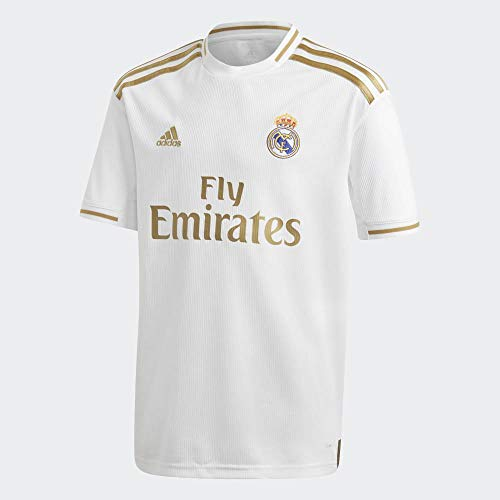 adidas Kinder Real Madrid Trikot Real H JSY Y, White, 176 (15/16 Años), DX8838