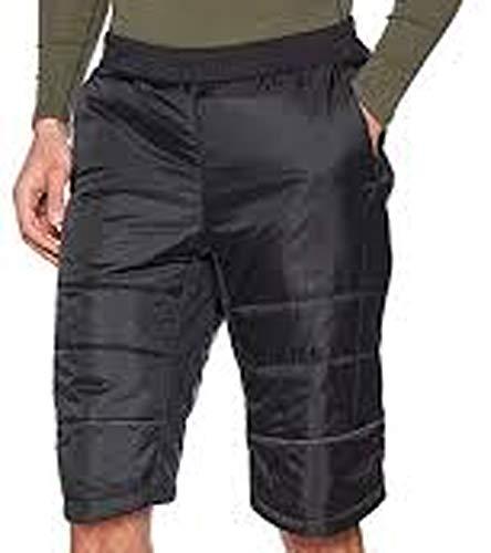 Craft Herren Protect Shorts M Black XL Wärmehose