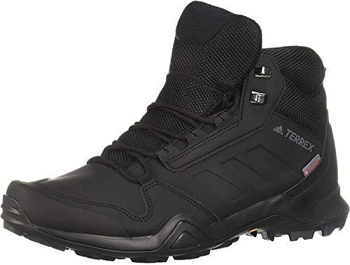 adidas Herren Terrex Ax3 Beta Mid Kletterschuhe, Schwarz (Black G26524), 46 EU