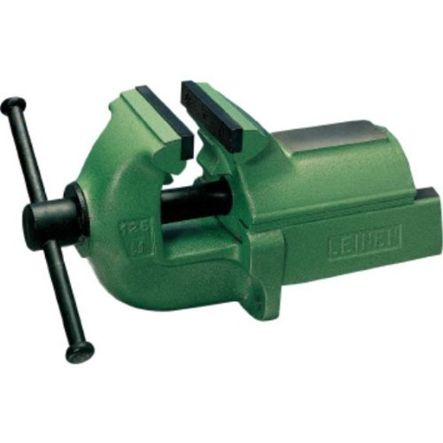 Kiesel Werkzeuge LEINEN-Parallel-Schraubstock, L/JUNIOR 125