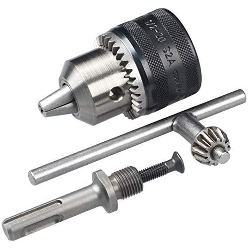 Bosch SDS-plus-Adapter (Mit Bohrfutter, fr Bohrhmmer)