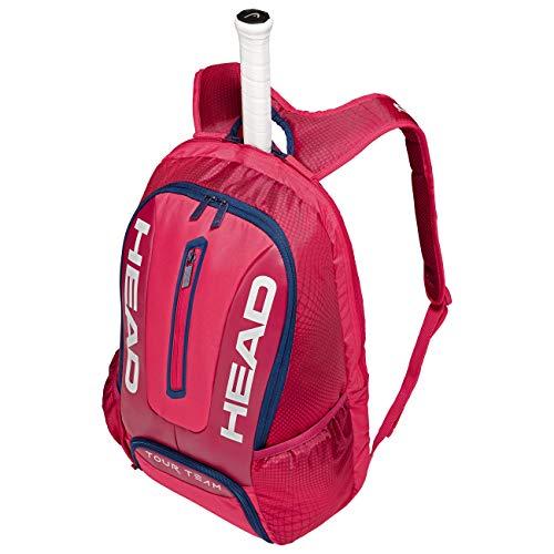 HEAD Unisex– Erwachsene Tour Team Backpack Tennistasche, RANV, Einheitsgröße