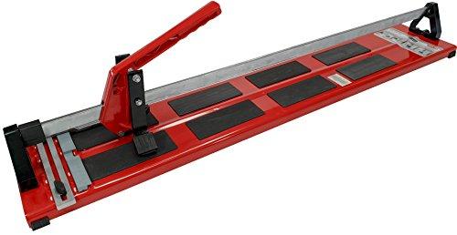Heka Fliesenschneider EuroCut 850 mm | Plattenstärke: bis 10 mm | Schnittlänge: 850 mm | diagonale...