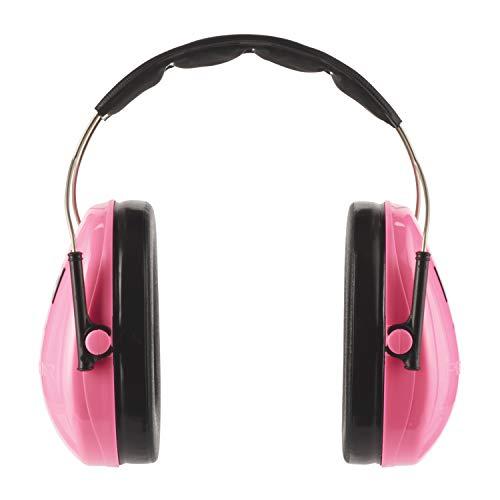3M Peltor Kapselgehörschutz für Kinder H510AKPC1 – Gehörschutz mit verstellbarem Kopfbügel für Lärm...