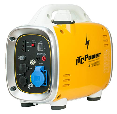 Itcpower IT-GG9I Inverter Generator