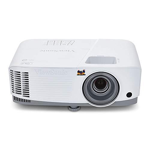 Viewsonic PA503W 3D Heimkino DLP Beamer (WXGA, 3.600 ANSI Lumen, HDMI, 2 Watt Lautsprecher, 1.1x optischer...