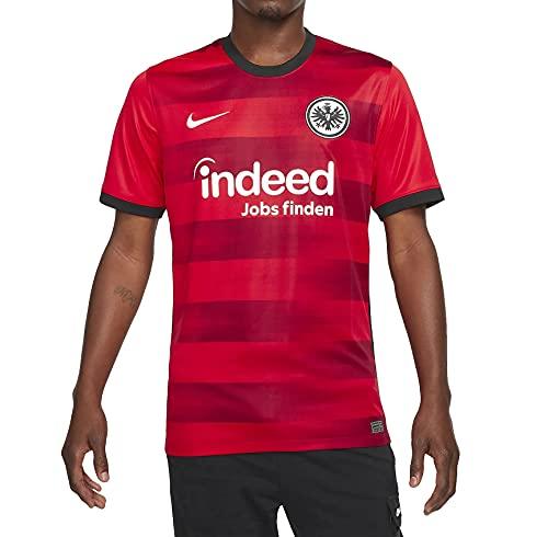 Nike Eintracht Frankfurt Away Trikot (L, red)