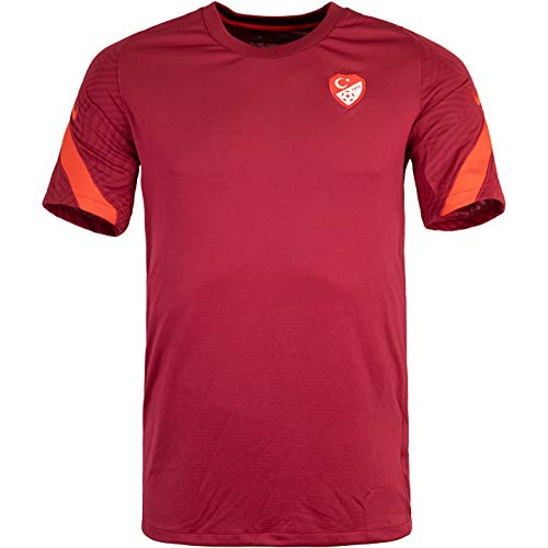Nike Türkei Turkey Strike Trikot (M, red)