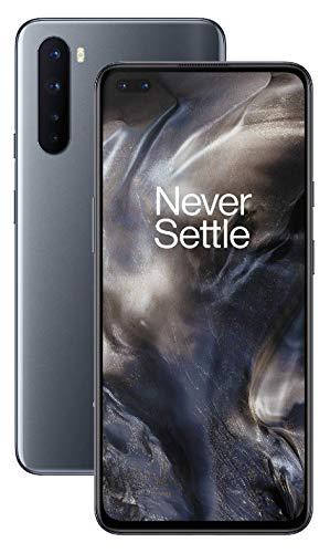 OnePlus NORD (5G) 8GB RAM 128GB Smartphone ohne Vertrag, Quad Kamera, Dual SIM. Jetzt mit Alexa Built-in - 2...