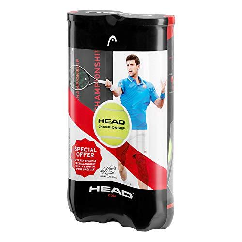 HEAD Unisex Erwachsene Championship 8 Ball