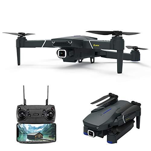 EACHINE E520 Drohne mit 4k HD Kamera,2.4Ghz WiFi FPV Live Übertragung,250M...