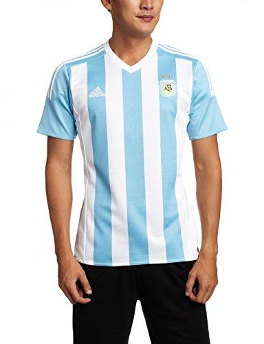 adidas Herren Trikot Argentina Away, Night Marine/White, XL