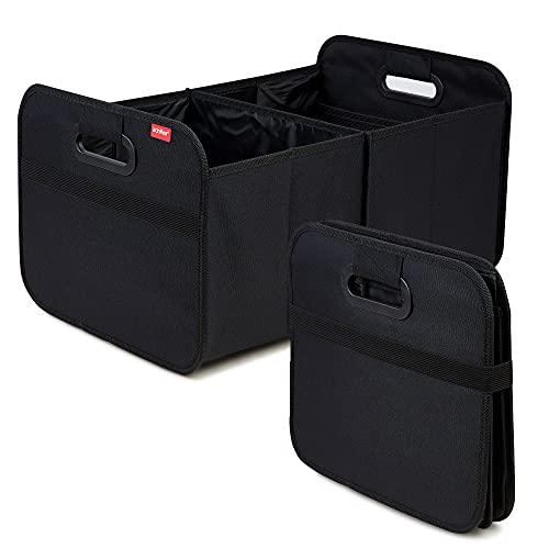 achilles Auto Faltbox, Kofferraumtasche faltbar, Einkaufstasche, Kofferraum-Organizer, Autotasche, Falt-Korb,...