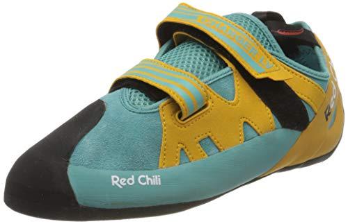 Red Chili Herren 350620853820 Kletterschuhe, Inkblue (382), 42.5 EU