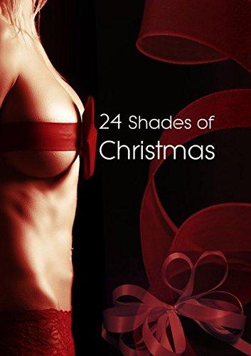 24 Shades of Christmas: Ein erotischer Adventkalender