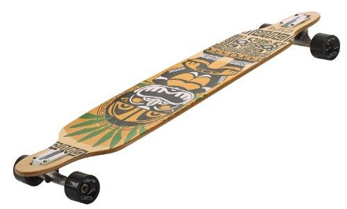 Sportbanditen Longboard Drop Shape Low Tikki, 107 cm