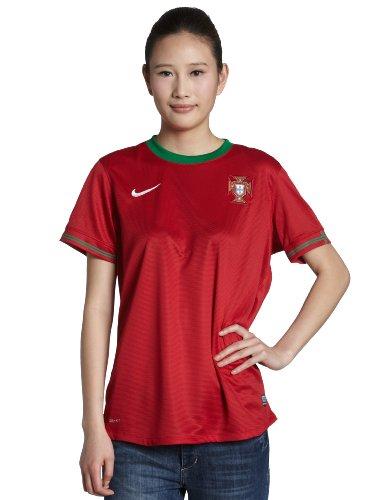 Nike Portugal Damen Trikot 447905-638