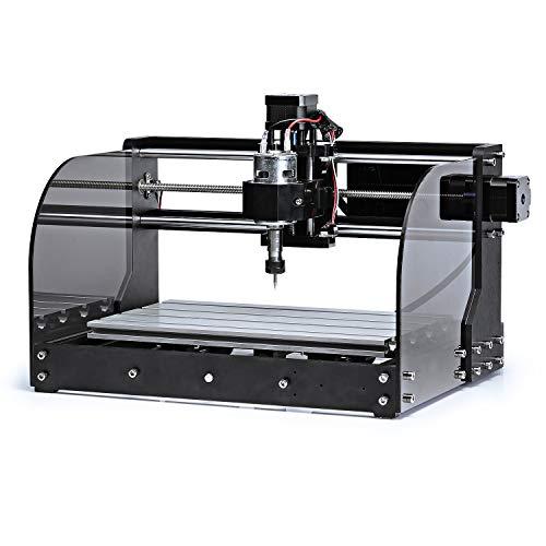 SainSmart CNC 3018-MX3 Bausatz für Fräs-/Graviermaschine mit Mach3-Steuerung und diversen...