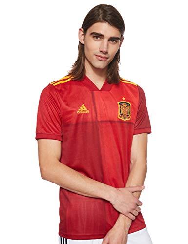 adidas Herren T-Shirt FEF H JSY, Rojvic, M, FR8361