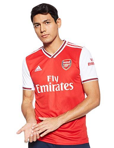 adidas Herren T-Shirt AFC H JSY, Escarl, S, EH5637
