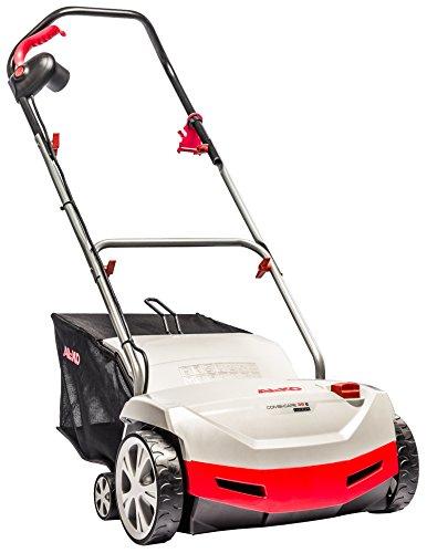 AL-KO Elektro-Vertikutierer Combi Care 38 E Comfort (38 cm Arbeitsbreite, 1300 Watt Motorleistung,...