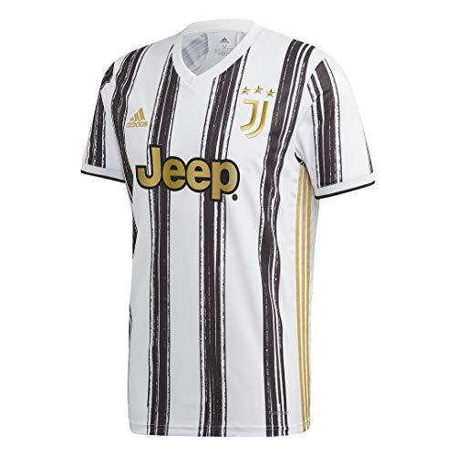 Juventus Trikot Gara Home Saison 2020/2021 – Heimtrikot – 100 % offizielles Produkt – 100 % Original –...
