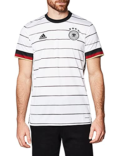 Adidas - GERMANY DFB Saison 2021/22, Trikot, Home, Spielausrüstung, Mann