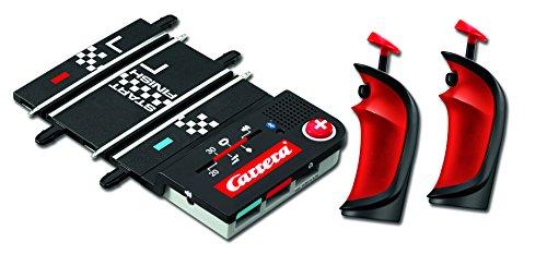 Carrera 20061665 4007486616653 GO Plus Upgrade Kit