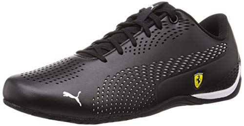 PUMA Herren Sf Drift Cat 5 Ultra II 306422-03 Low-Top Sneakers, Schwarz Black 306422 03, 42.5 EU
