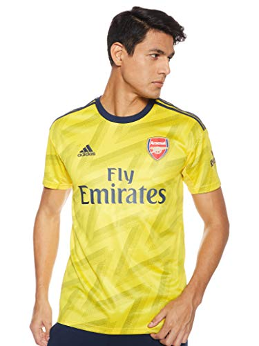 adidas Herren T-Shirt AFC A JSY, Eqtama, M, EH5635