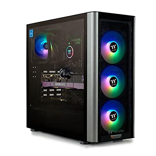 dcl24.de Gaming PC [14904] Intel i9-9900KF 8x5.0 GHz Turbo - Z390, 500GB M.2 SSD & 2TB HDD, 32GB DDR4, RTX3080...