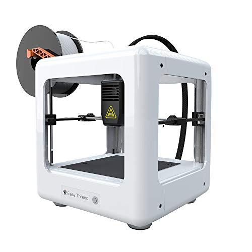 Easythreed Desktop 3D Drucker Mini DIY Drucker, bewegliche Bauplattform, klein und leicht, niedrige Dezibel...