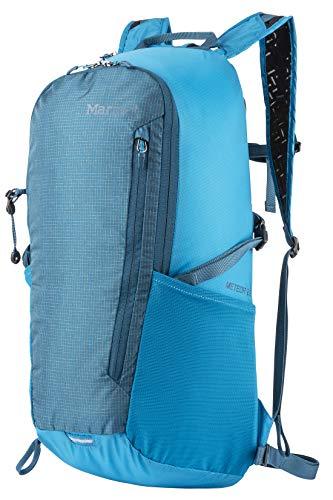 Marmot Ultraleichter Wanderrucksack, Daypack, Faltbar, 22 L Fassungsvermögen, Wiegt Nur 570 G Kompressor...
