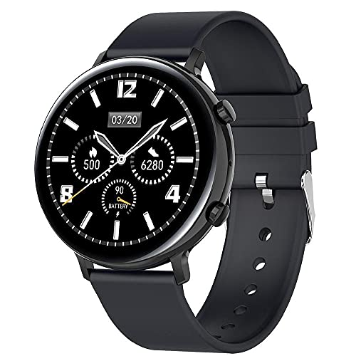 Smart Watch Smart Armband.Smart Watch Fitness Tracker Wasserdichte Smart Band GW33 Bluetooth Anrufe Armband...