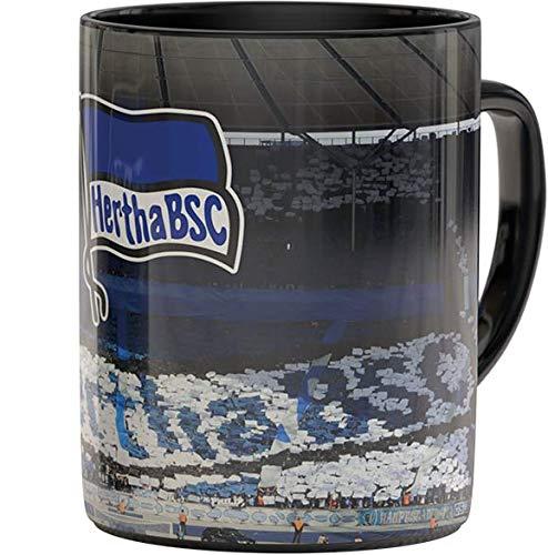 Hertha BSC Berlin Tasse, Becher, Zaubertasse 'Magic Mug'