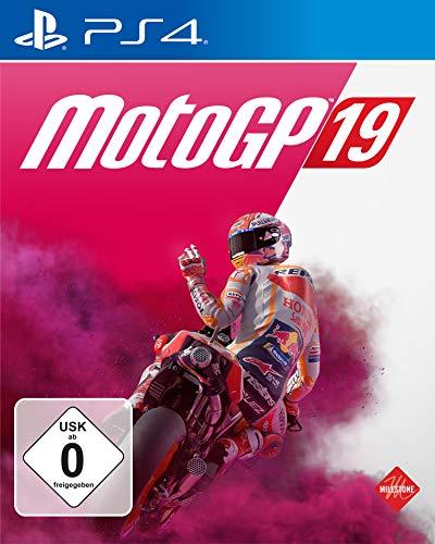MotoGP 19 - [PlayStation 4]