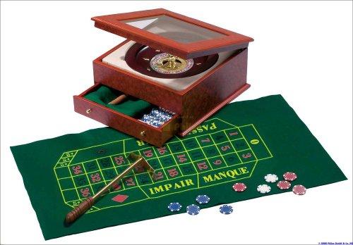 Philos 3706 - Roulette Set, Design II