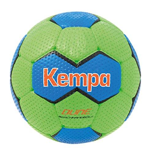 Kempa Dune, Fluo Grün/kempablau, 1