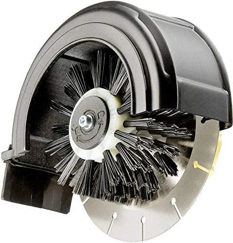 GLORIA Cut&Brush 2-in-1 Kantenschneider | Zubehör für MultiBrush li-on und MultiBrush speedcontrol |...